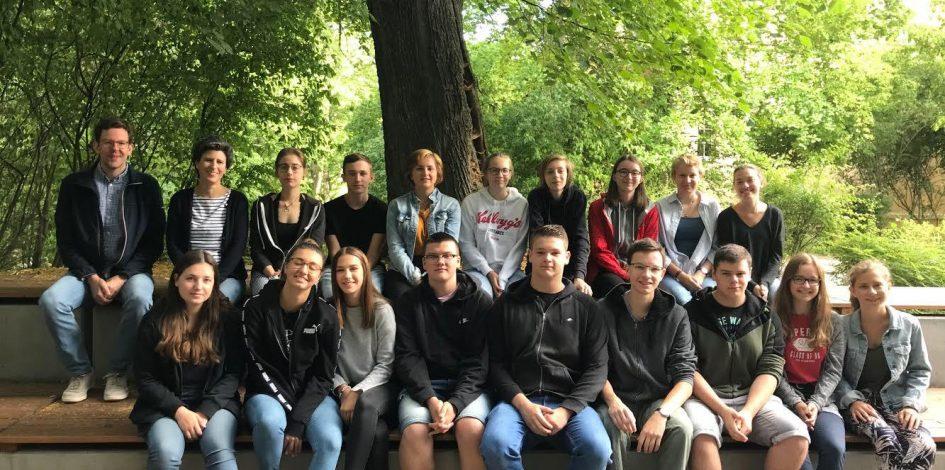 Unsere Kulturfahrt nach Weimar