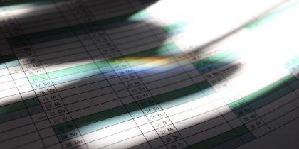 Kalender Titelbild